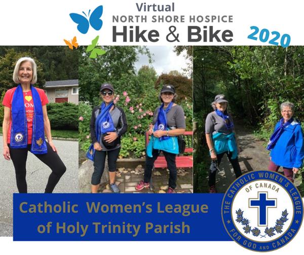 Hike & Bike 2020